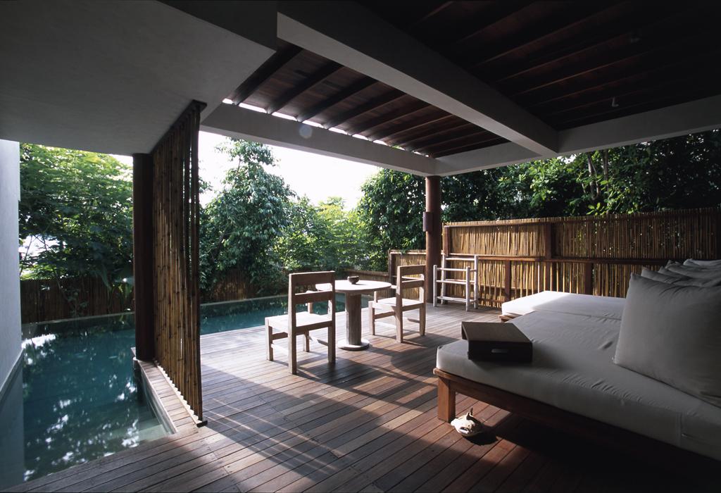 Six Senses Hideaway Samui - Thailand