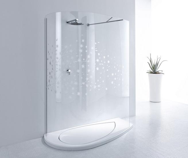 MASTELLA SOGNO zuhanykabin