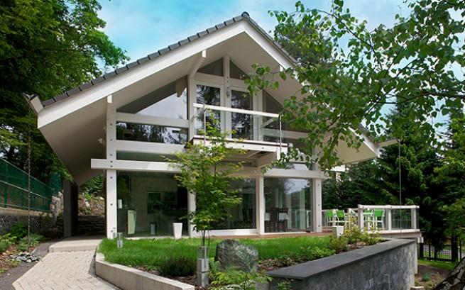 ART CONCEPT HOUSE