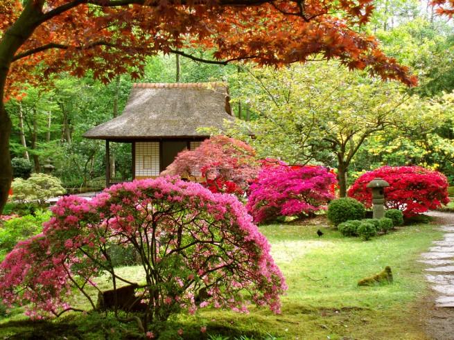 JAPÁNKERT 71 e1304872562867 A japánkert művészete