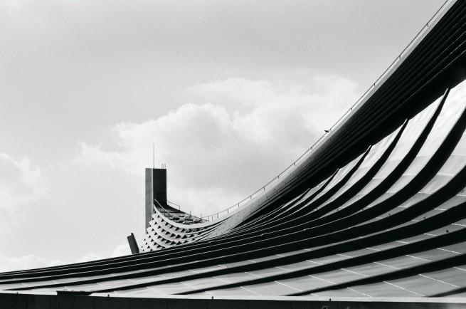 TOKYO OLIMPIAI STADION