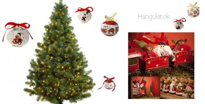 karácsonyi mese