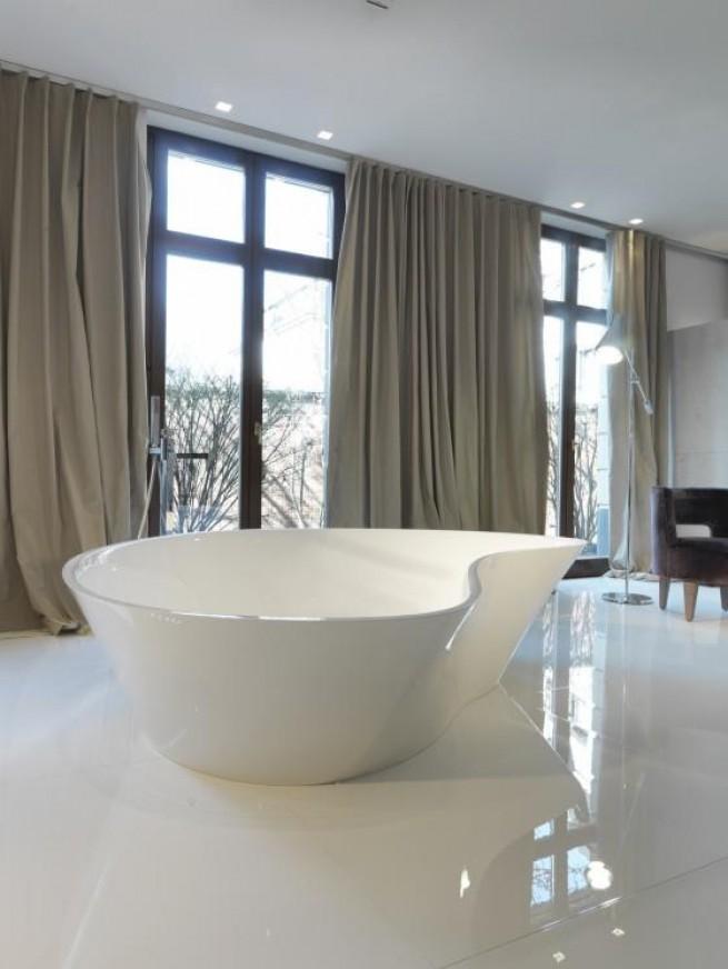 Fürdőkád variációk - Inout-Home
