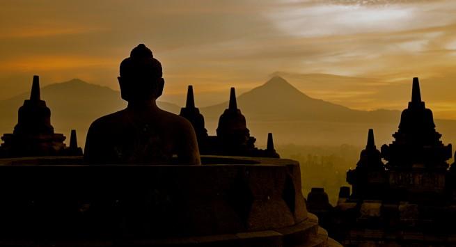INOUT-HOME / Borobudur
