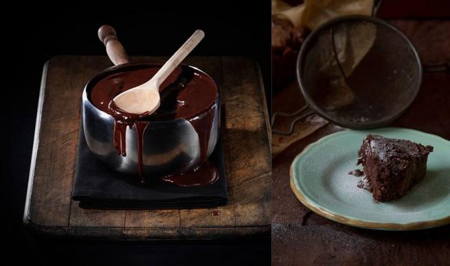 5 e1347429583223 Csokoládés brownie
