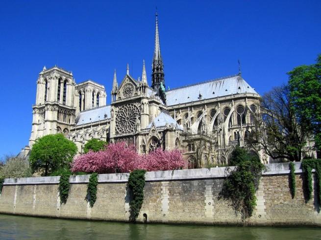 2 e1364533328733 Gótikus francia katedrálisok