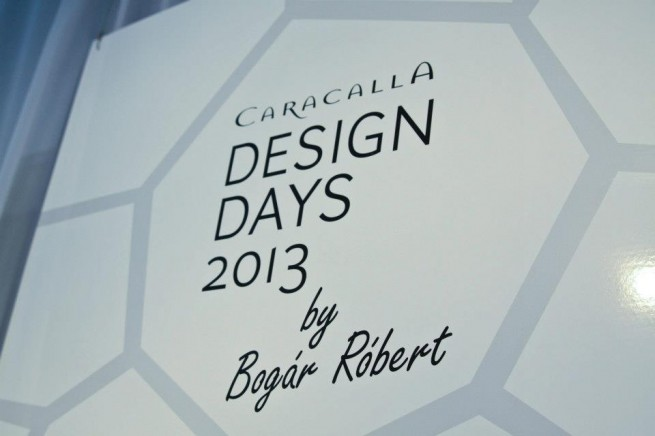 CARACALLA DESIGN DAY