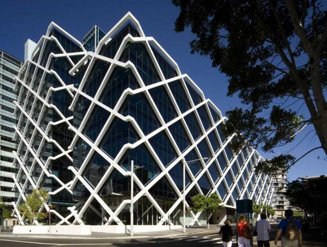 zöld beruházás - energia hatékony építészet