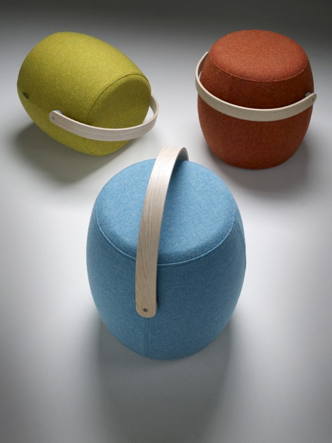 puff - OFFECCT / Carry On