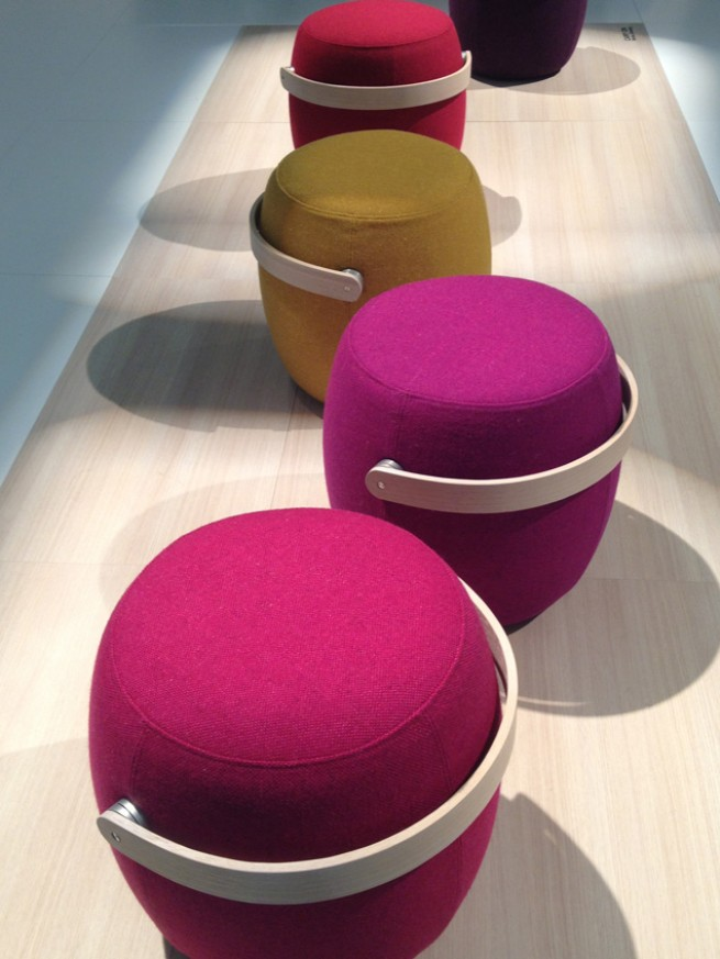 puff - offecct carry on