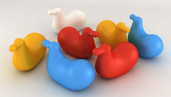 gyerekbútor magis dodo