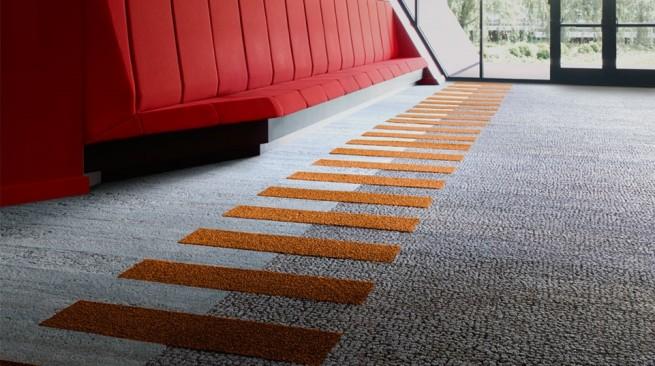 interface szőnyeg