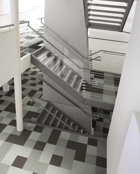 9 Interface modulszőnyegek tervezői szemmel