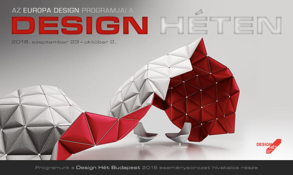 Design Hét Budapest