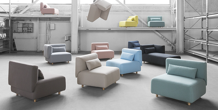 Dán bútor design - Inout-Home