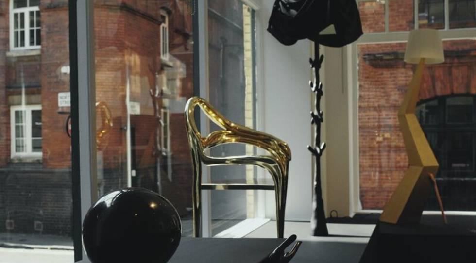 egy ikonikus Salvador Dali darab