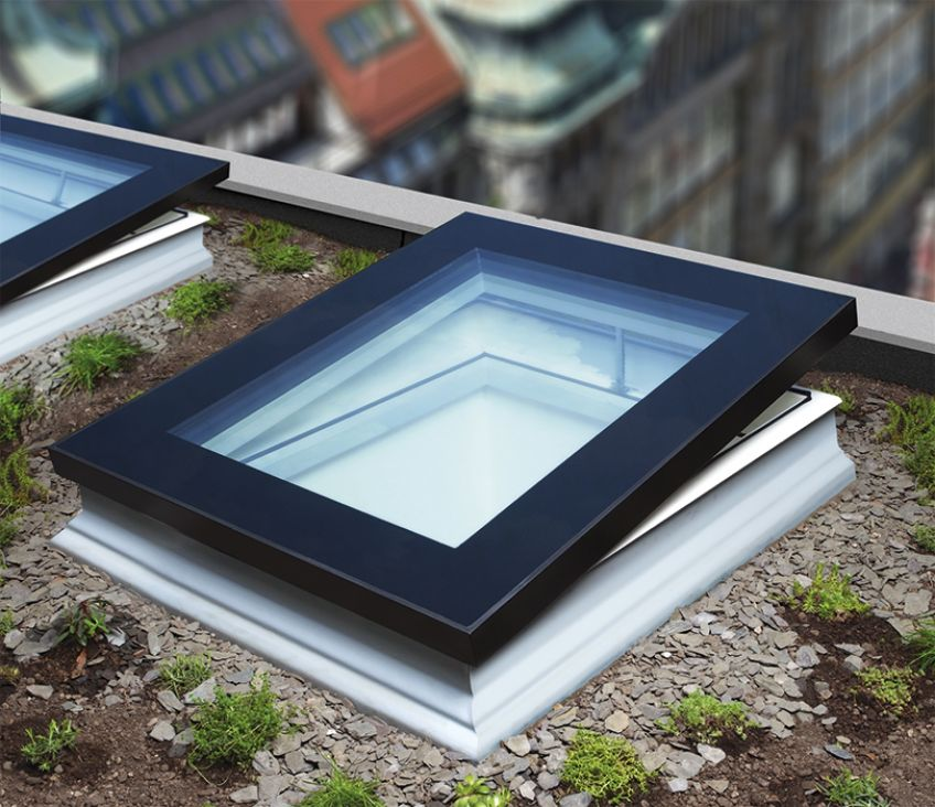 fakro felülvilágító ablak
