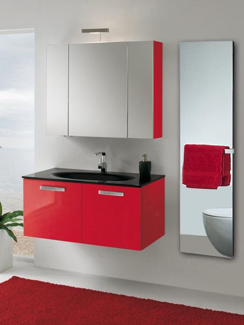 fürdőszobai tükör radiátor törölköző tartóval