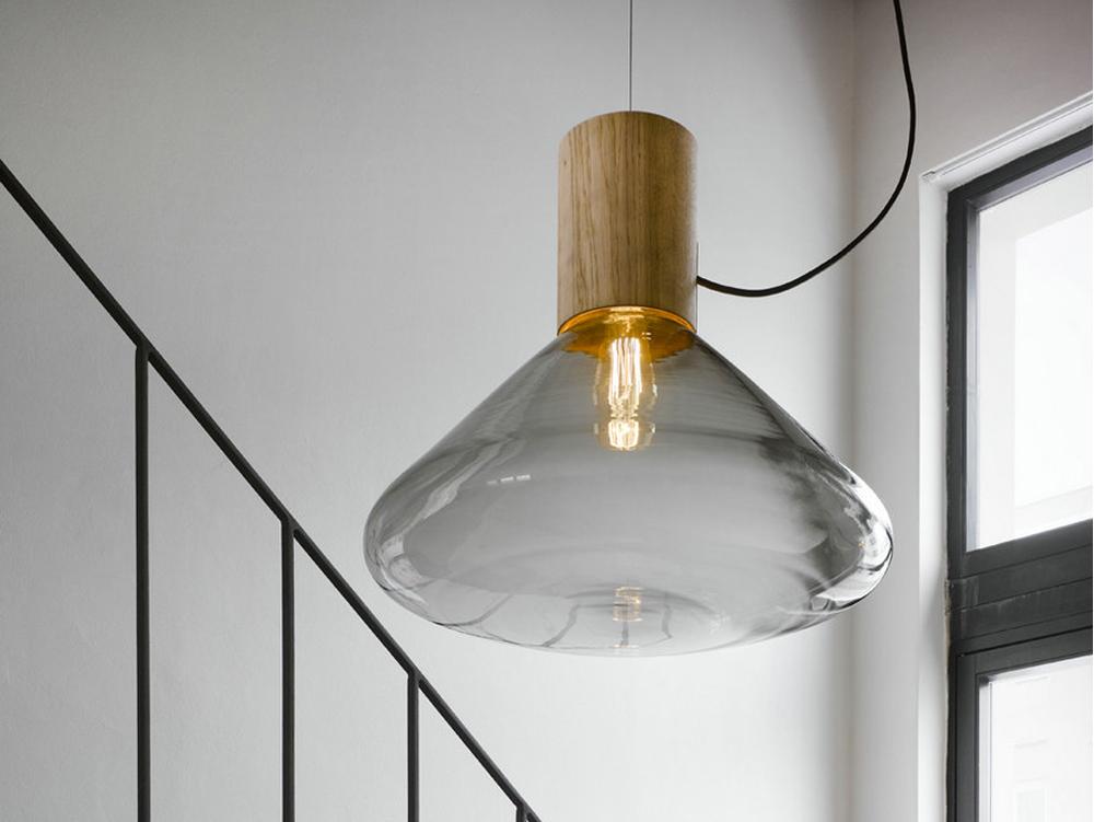 Időtlen lámpa design Csehországból - Inout-Home