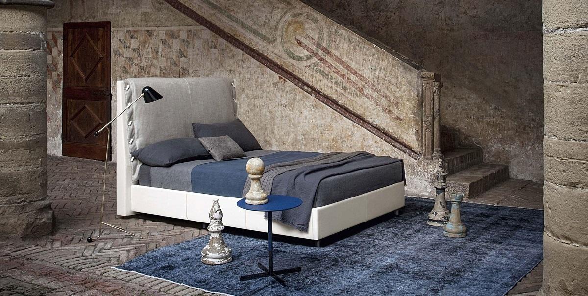 Poltrona Frau - Alta Fedelta ágy
