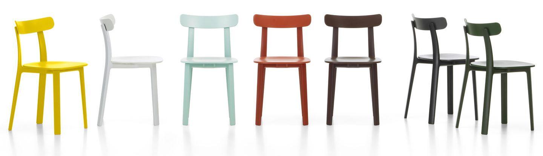 All Plastic Chair szék / kerti szék
