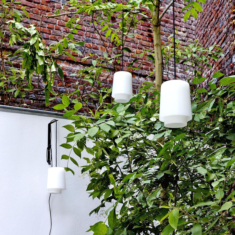 Ariane out függő kertilámpa
