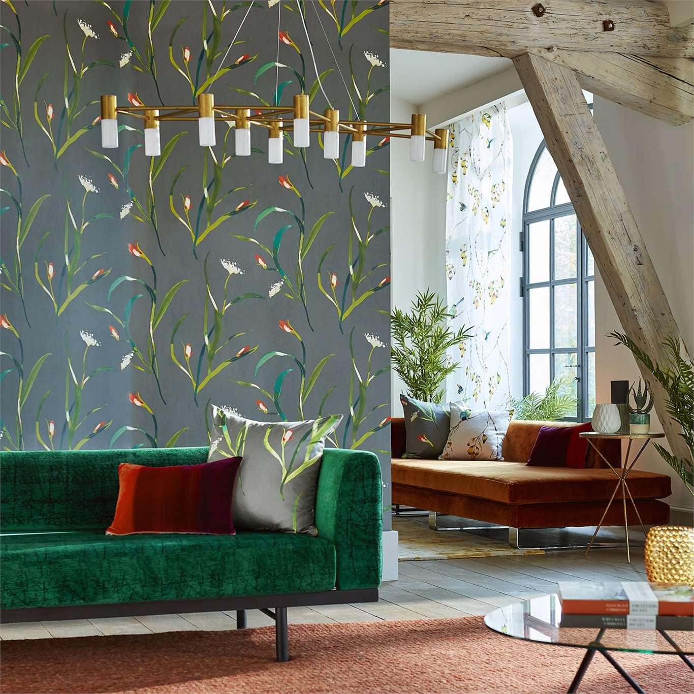 Harlequin - Saona tapéta és textil