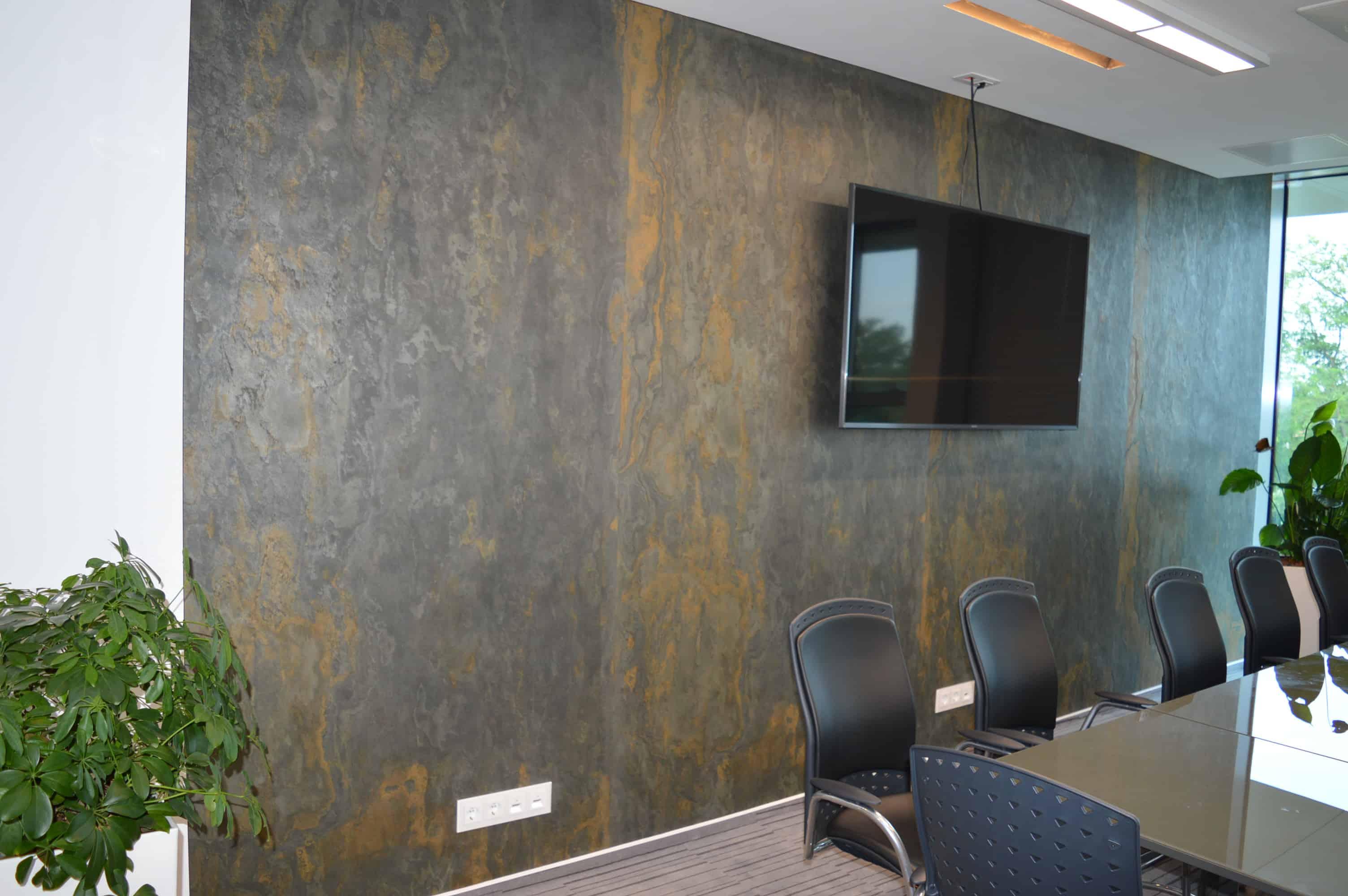 Tárgyaló - LiteStone / California Gold 2700*1450 nagytáblás méret