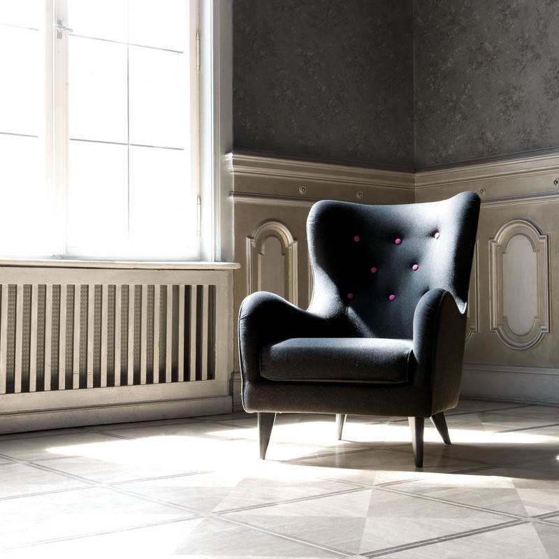 Polo fotel