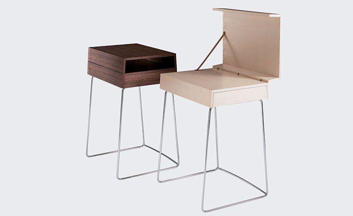 LIGNE ROSET - P'oms íróasztal