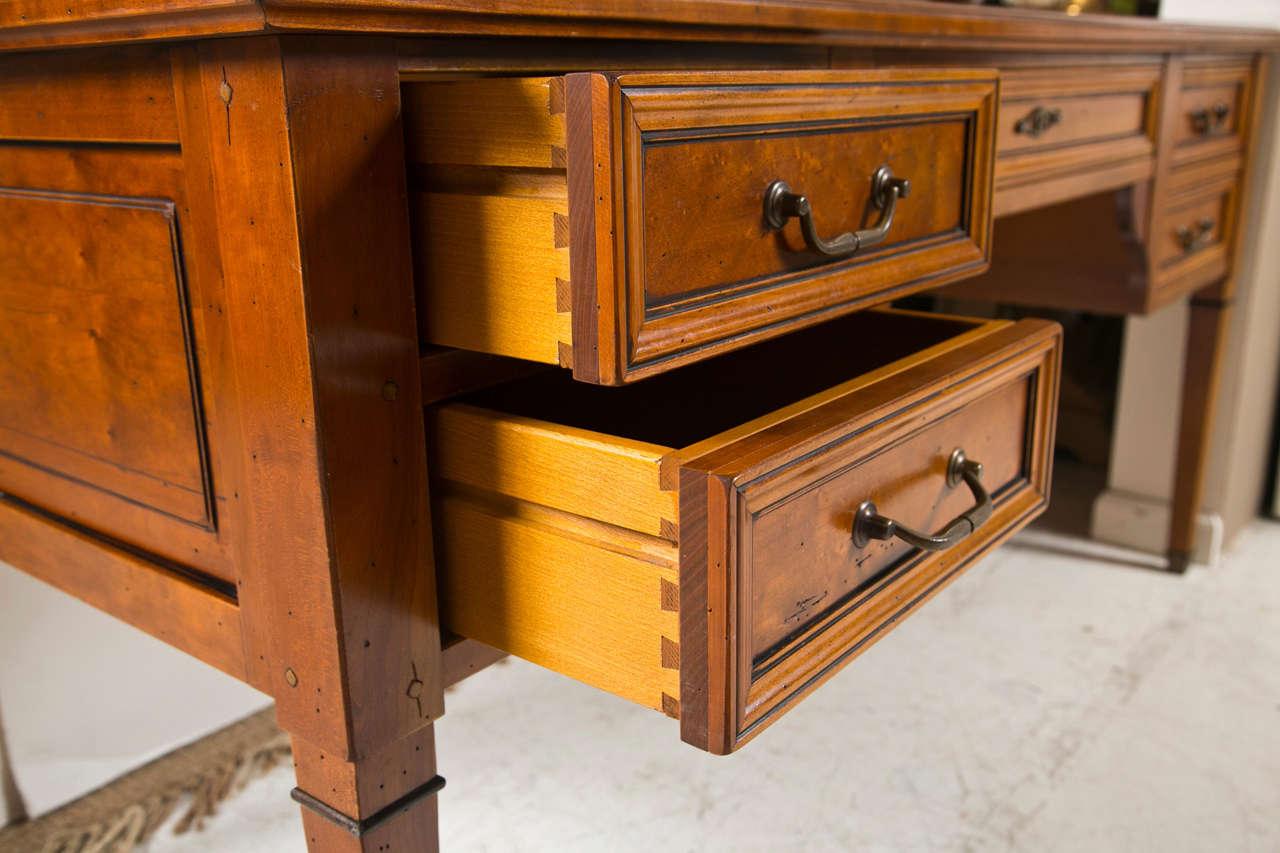 GRANGE DIRECTOIRE íróasztal