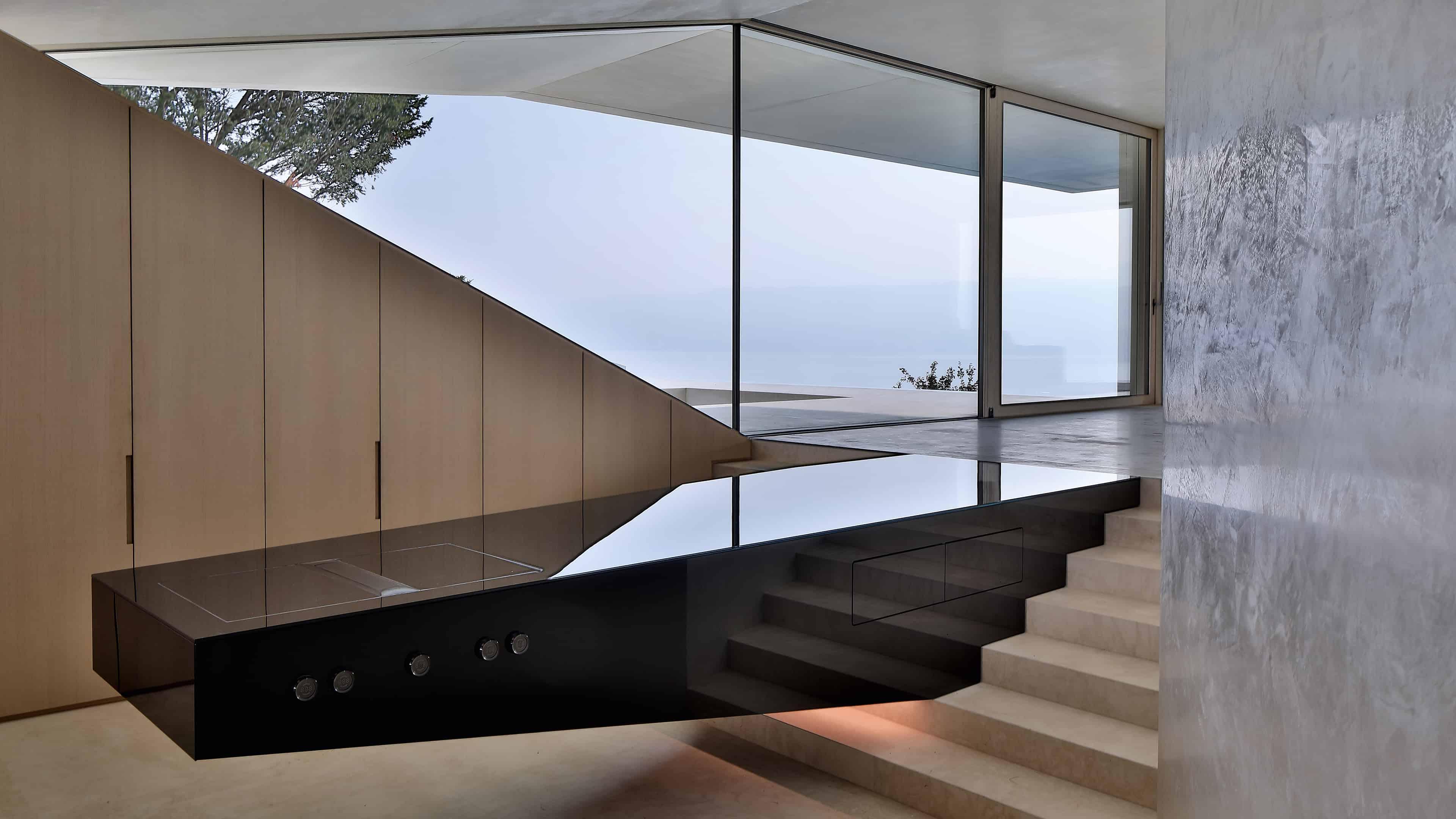 Daluz Gonzalez Architekten - Casa Mi Villa, Zürich, Photography: Marco Sieber